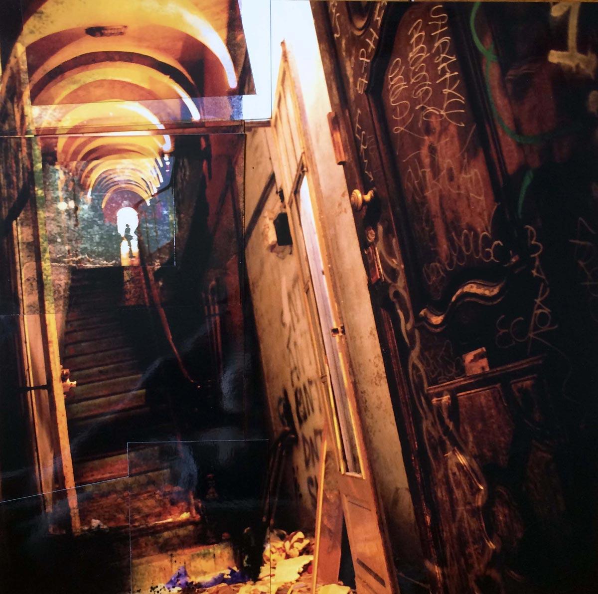 couvent - EmPinsan- Collage