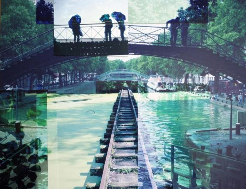 Canal du rail