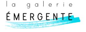 Galerie Emergente